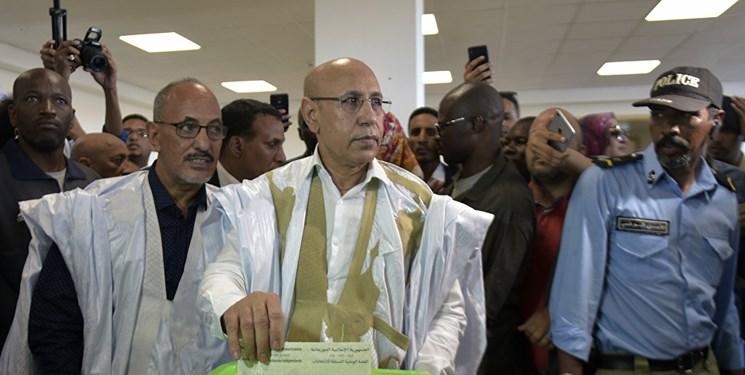 وزیر دفاع سابق موریتانی رسما پیروز انتخابات شد