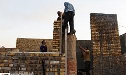 پرونده بازسازی «سیل» کرمانشاه خرداد امسال بسته میشود