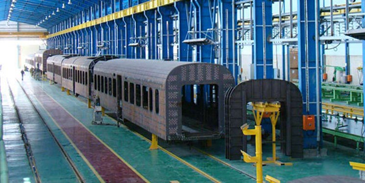 13980403000541 Test PhotoN - ورود واگن ملی به خطوط مترو  در سال جاری/فروش اوراق مشارکت تا پایان تیر