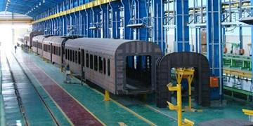 «سهمیه خاص» ورق فولادی برای سازندگان داخلی واگن/ تخصیص مرحله دوم اعتبار داخلیسازی ناوگان