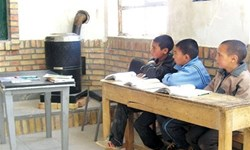 جزئیات برچیده شدن مدارس خشت و گلی و جمعآوری بخاریهای نفتی مدارس