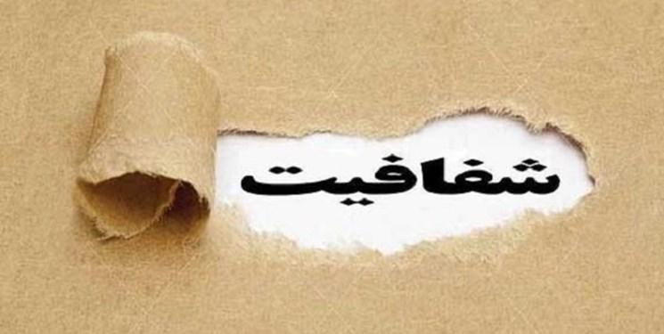 ترکیب شورای عالی شفافیت؛ «دولت» قوه قضائیه را نیمکتنشین کرد