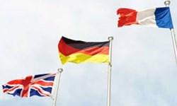 درخواست اتحادیه اروپا و تروئیکا برای تشکیل فوری کمیسیون مشترک برجام