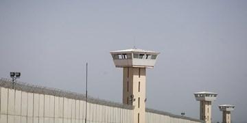 محبی از زندانهای استان تهران میرود