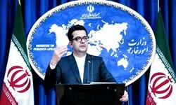 واکنش موسوی به تحریمهای جدید آمریکا