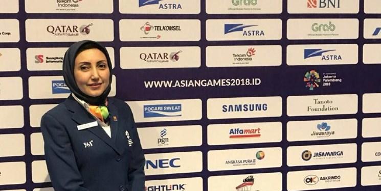 المپیک توکیو|پایان خوش داور المپیکی ایران در توکیو با قضاوت  دیدار رده بندی