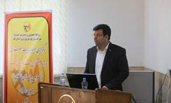 امضای تفاهم نامه با 2700 مشترک برق در استان قم برای کاهش پیک مصرف