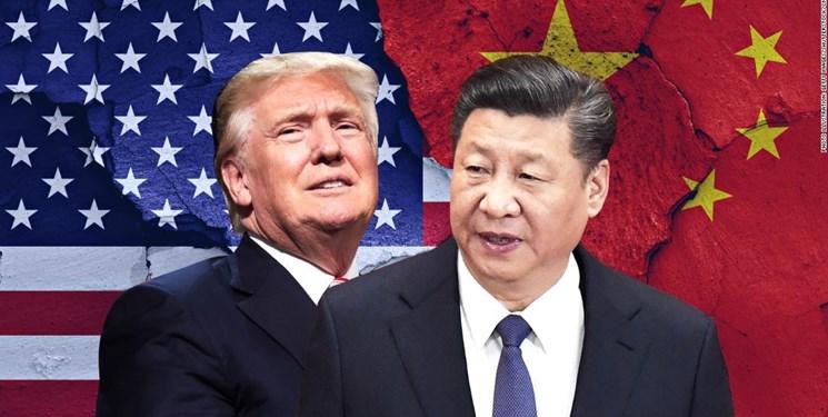 اهداف ترامپ از جنگ تجاری با چین محقق نشد