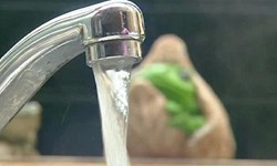 بیش از 3 هزار مشترک پرمصرف آب در شهرستان خوی اخطار دریافت کردند