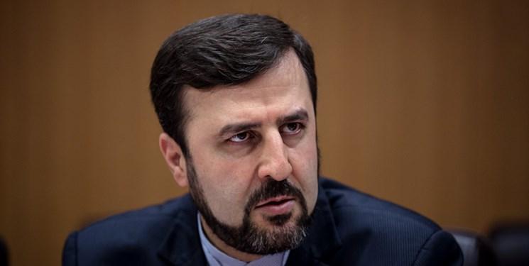 نامه ایران به مدیر اجرایی دفتر مقابله با جرم ملل متحد| حق پاسخگویی به حمله تروریستی اخیر را برای خود محفوظ میداریم
