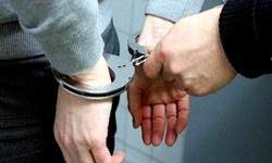 دستگیری سارقان حرفهای در بناب