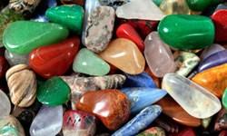 دوره آموزشی تراش سنگهای قیمتی در قم آغاز شد