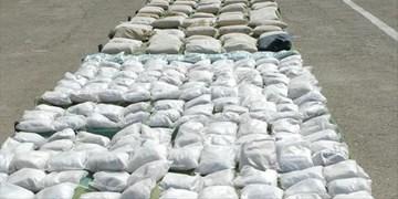 بیش از ۴ کیلو هروئین در گچساران کشف شد