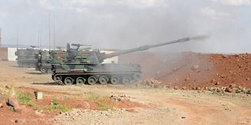 بهرهبرداری ترکیه از انفجار برای تغییر بافت جمعیتی شمال سوریه