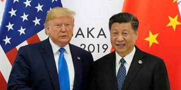 تماس تلفنی ترامپ با رئیسجمهور چین درباره کرونا