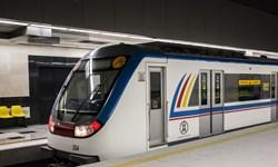 مدیرعامل مترو: خطوط جدید متروی تهران ایمن است