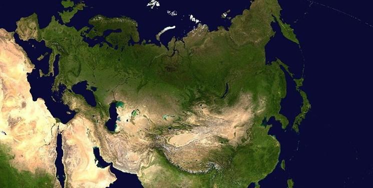 چشمانداز حضور ایران در فضای اوراسیا؛ رقابت مسکو-پکن بر سر تهران