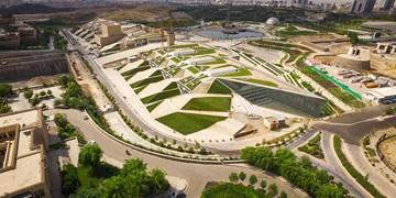 سالنهای جدید باغ کتاب و سینما بهاران افتتاح میشود