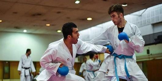 کاراته قهرمانی آسیا  تیم کومیته مردان راهی نیمه نهایی شد/ شاگردان هروی به مصاف ژاپن میروند