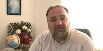توضیحات «نبی هزارجریبی» درباره سرقت از دفترش در گرگان