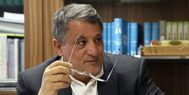 گلایه محسن هاشمی از رئیسجمهور/ فقط با حرف زدن مشکل حل نمیشود