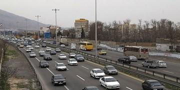 جلوگیری از ورود و خروج ۱۶۲ دستگاه خودرو طی ۲۴ ساعت گذشته