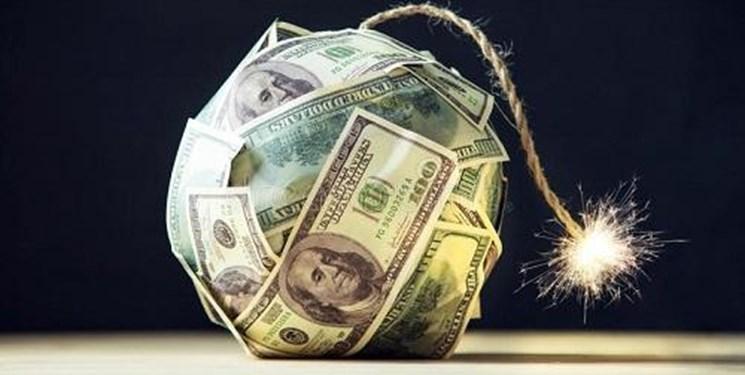 آغاز تغییر تدریجی نظام مالی جهان/ ارز بین المللی ایران، چین، روسیه، ترکیه، دلار را کنار میزند