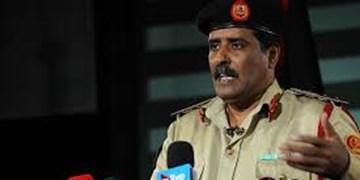 سخنگوی شبهنظامیان شرق لیبی: با تمام توان با ترکیه میجنگیم