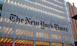 کارزار انتخاباتی ترامپ از روزنامه «نیویورکتایمز» شکایت کرد