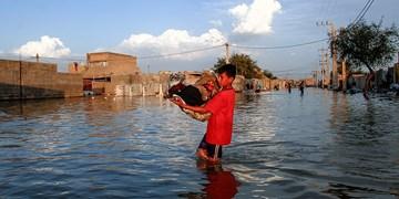 اهدای 2000 بسته لوازم خانگی به سیلزدگان خوزستان از سوی ستاد اجرایی فرمان امام