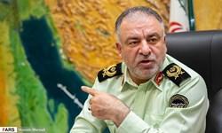 تعطیلات نوروزی با کاهش ۲۱ درصدی سرقتها در غرب تهران همراه بود
