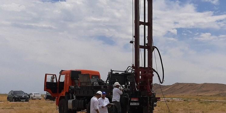 آغاز لرزهنگاری در محل ساخت نیروگاه اتمی ازبکستان