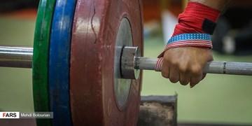 دوپینگ در وزنهبرداری بانوان تکذیب شد