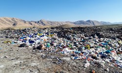 12  میلیارد تومان برای ساماندهی سایت زباله آزادشهر هزینه شد