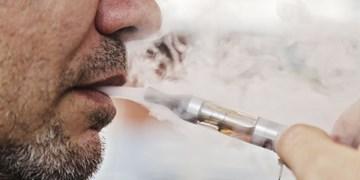 سرطان ریه در پی دود «سیگار الکترونیکی»