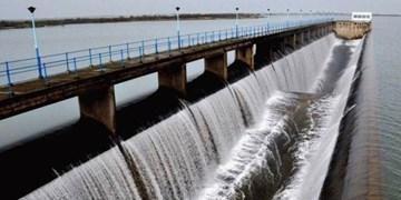 رهاسازی آب «سد گلستان» به منظور تامین نیاز آبی پایاب و مخازن «سد وشمگیر»