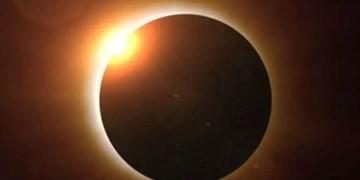 ثبت واضحترین تصاویر از خورشید