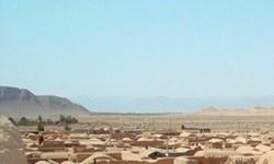 دومین ارگ باستانی ایران در روستای شهرسب، چشمانتظار مرمت