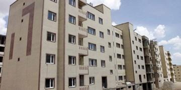 آخرین وضعیت ساخت ۵۰۰۰ واحد مسکونی محرومین/ تشکیل 5868 پرونده