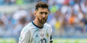 گل مسی به ایران نوستالوژی فیفا از جام جهانی 2014+فیلم