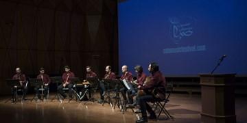 صداهایی کوک در دومین دوره جشنواره موسیقی صبا