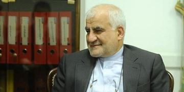 سفیر ایران در پکن: به حمایت از هموطنان مقیم چین تا پایان بحران کرونا ادامه میدهیم