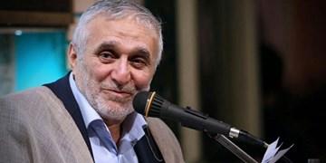 جلسات هفتگی حاج منصور ۲ هفته تعطیل شد