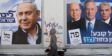 نتیجه اولیه انتخابات رژیم صهیونیستی؛ نتانیاهو باز هم نیازمند ائتلاف است