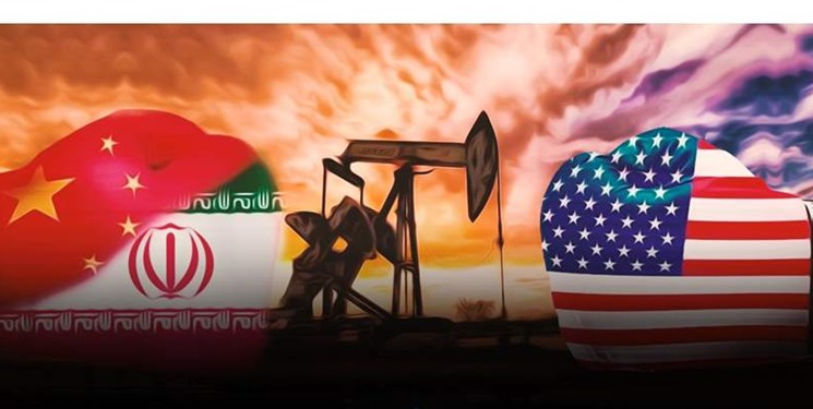 اعلام جرم علیه ۴ آمریکایی به دلیل تلاش برای خرید نفت خام ایران