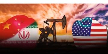 مصوبه قانونگذاران آمریکایی برای گزارشدهی درباره روابط ایران-چین