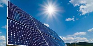 افتتاح نیروگاه خورشیدی در دانشگاه فنی و حرفهای سمنان