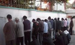 دستگیری ۱۰۰ نفر معتاد متجاهر در بجنورد