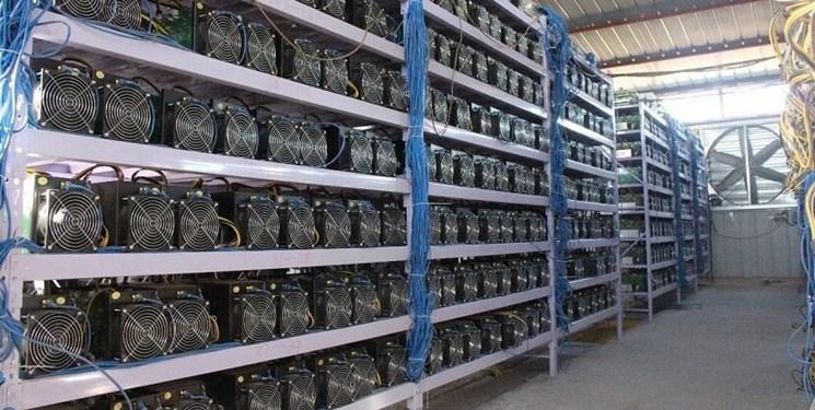شناسایی 3654 دستگاه ماینر در برق تبریز