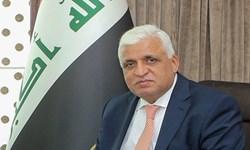 مخالفت فراکسیون «فالح الفیاض» با تشکیل کابینه توسط «عدنان الزرفی»